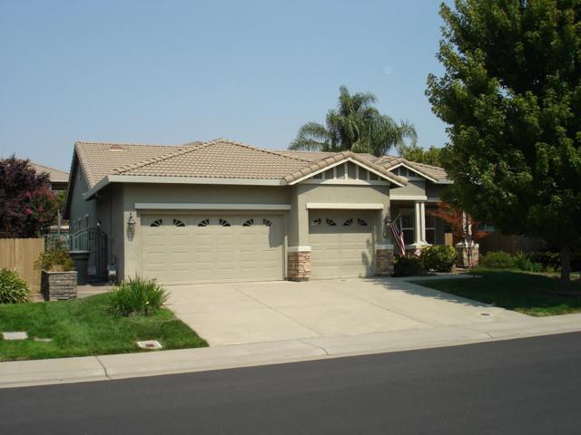 3033 Grasmere Circle, Roseville, CA 95661 (MLS #18025758) :: Dominic Brandon and Team