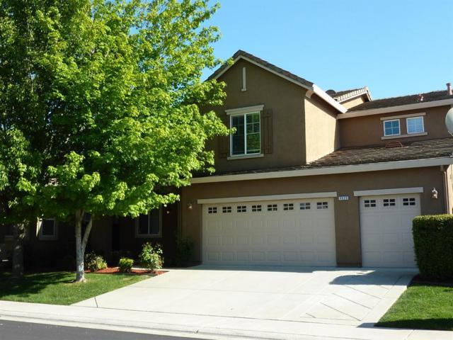 5525 Hirsch Circle, Elk Grove, CA 95757 (MLS #18025838) :: Keller Williams - Rachel Adams Group
