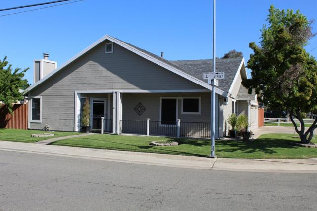 6701 4th Avenue, Rio Linda, CA 95673 (MLS #18025843) :: Keller Williams - Rachel Adams Group
