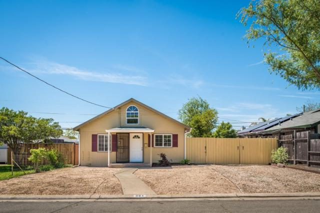 864 I Street, Lincoln, CA 95648 (MLS #18025846) :: Keller Williams - Rachel Adams Group