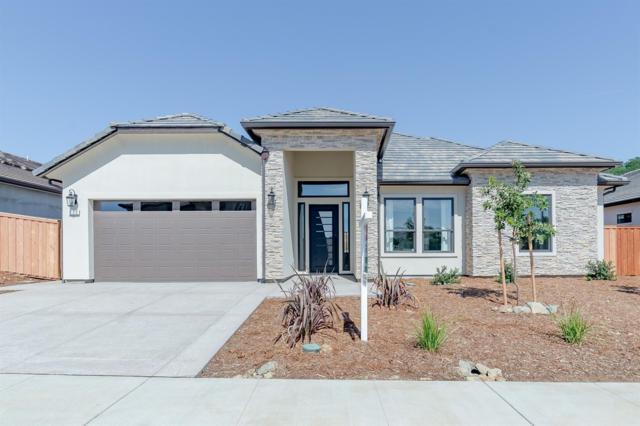 672 Oreno Circle, Folsom, CA 95630 (MLS #18025857) :: Keller Williams - Rachel Adams Group