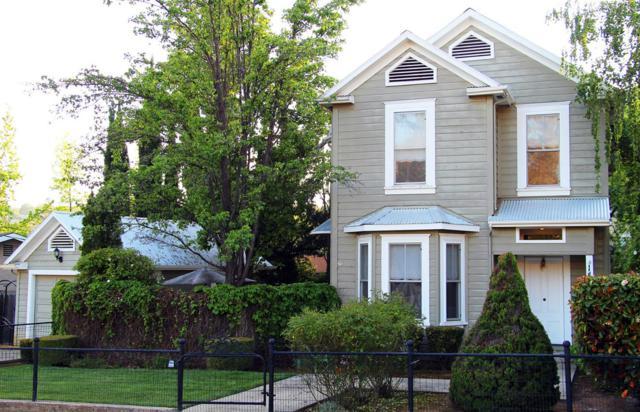 141 Mill Street, Sutter Creek, CA 95685 (MLS #18025887) :: Heidi Phong Real Estate Team