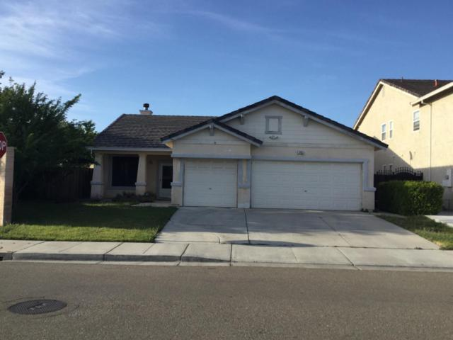 1793 Wodland Lane, Tracy, CA 95376 (MLS #18025913) :: The Del Real Group
