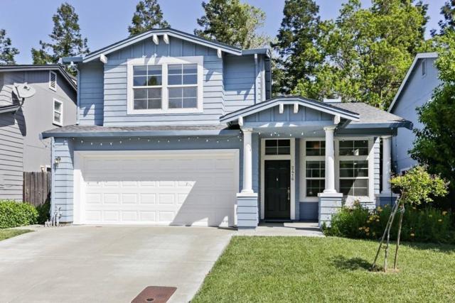 2416 Halsey Circle, Davis, CA 95618 (MLS #18025946) :: Keller Williams - Rachel Adams Group
