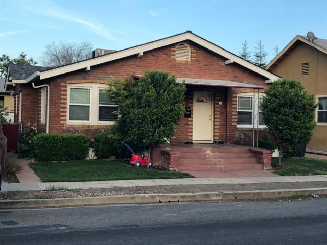 114 Placer Street, Roseville, CA 95678 (MLS #18025953) :: Keller Williams - Rachel Adams Group