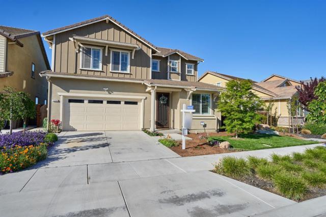 1236 Mariners Drive, Lathrop, CA 95330 (MLS #18025960) :: Keller Williams - Rachel Adams Group