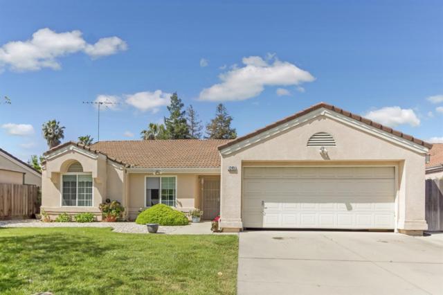 1249 Joett Drive, Turlock, CA 95380 (MLS #18025974) :: The Del Real Group