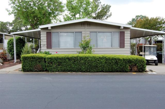 128 Leafwood Way, Folsom, CA 95630 (MLS #18025979) :: Keller Williams - Rachel Adams Group
