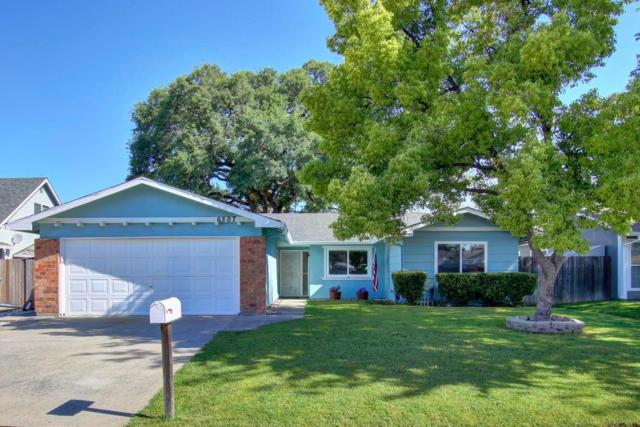 6507 Willowleaf Drive, Citrus Heights, CA 95621 (MLS #18025991) :: The Del Real Group