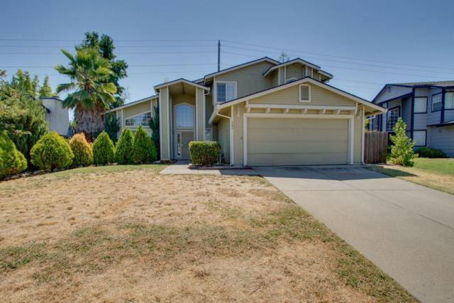 545 Oakborough Avenue, Roseville, CA 95747 (MLS #18025993) :: Keller Williams - Rachel Adams Group