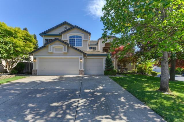 1325 Avenida Alvarado, Roseville, CA 95747 (MLS #18026004) :: Keller Williams - Rachel Adams Group