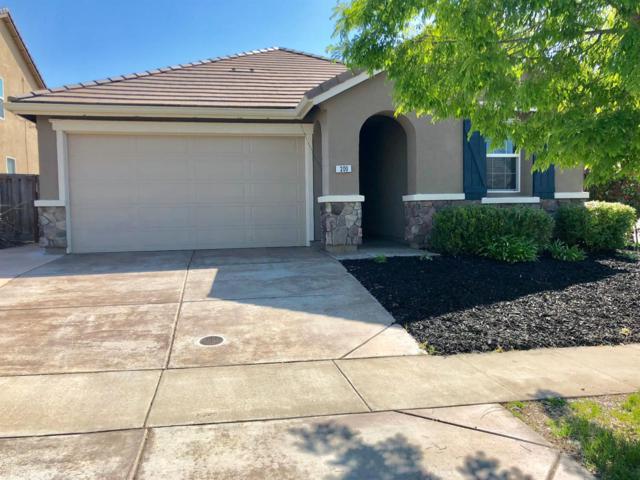 200 Barley Court, Roseville, CA 95747 (MLS #18026010) :: Keller Williams - Rachel Adams Group