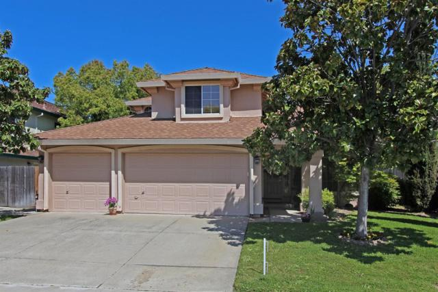 4105 Laurel Point Place, Antelope, CA 95843 (MLS #18026016) :: The Del Real Group