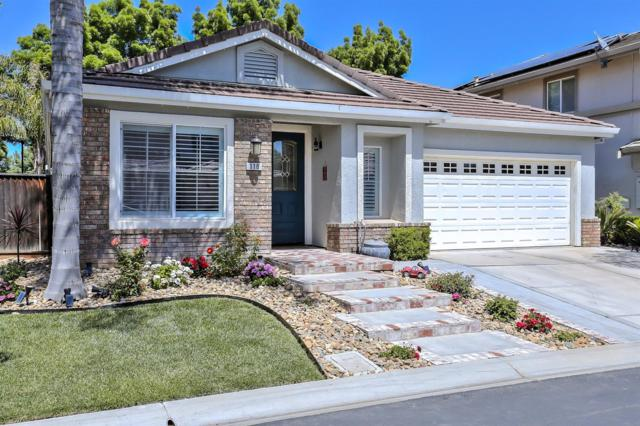118 Echo Place, Discovery Bay, CA 94505 (MLS #18026018) :: Dominic Brandon and Team
