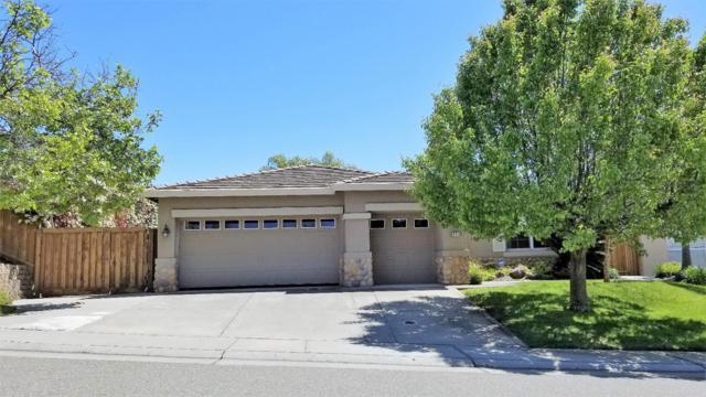 993 Glennfinnan Way, Folsom, CA 95630 (MLS #18026025) :: Keller Williams - Rachel Adams Group