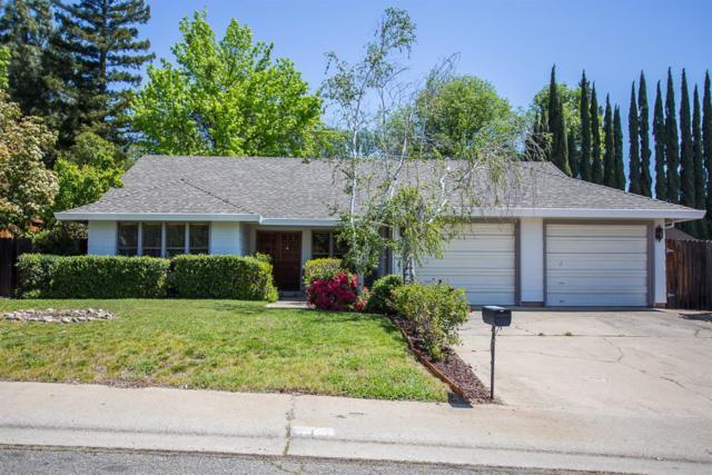 6016 Sirl Way, Orangevale, CA 95662 (MLS #18026039) :: Keller Williams - Rachel Adams Group