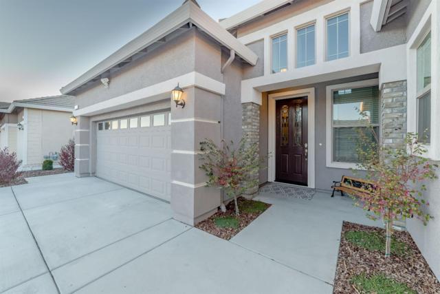 3025 Oak Trail Way, Roseville, CA 95747 (MLS #18026095) :: Keller Williams - Rachel Adams Group