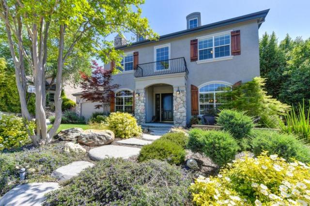 2405 Saint Andrews Drive, Rocklin, CA 95765 (MLS #18026122) :: Dominic Brandon and Team