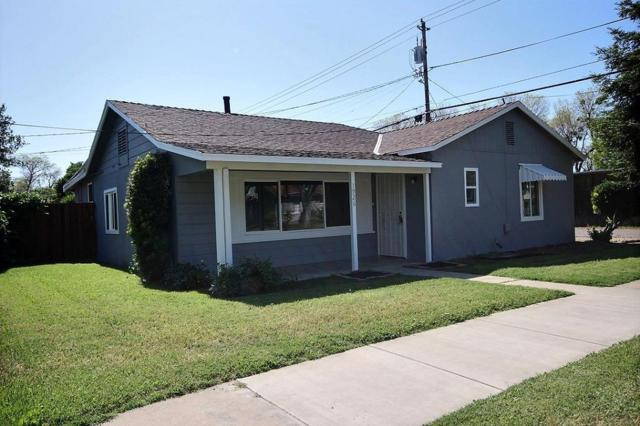 1926 V Street, Merced, CA 95340 (MLS #18026155) :: Keller Williams - Rachel Adams Group
