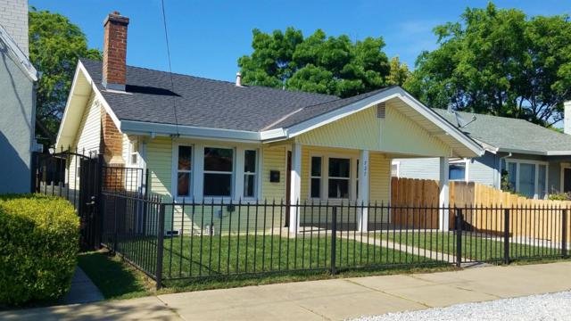727 13th, Marysville, CA 95901 (MLS #18026222) :: Keller Williams - Rachel Adams Group