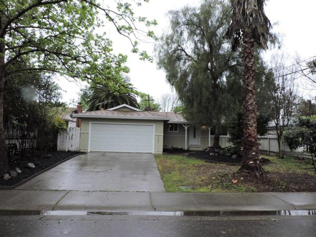 1306 Drexel Drive, Davis, CA 95616 (MLS #18026244) :: Keller Williams - Rachel Adams Group