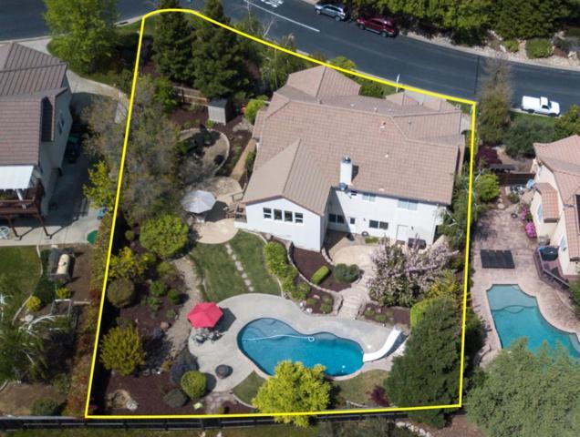 3926 Heathrow Lane, El Dorado Hills, CA 95762 (MLS #18026343) :: Keller Williams - Rachel Adams Group