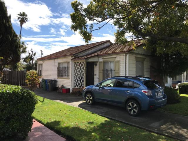 133 N Santa Clara Avenue, Alameda, CA 94501 (MLS #18026408) :: Heidi Phong Real Estate Team
