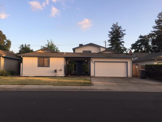 802 Donner Way, Woodland, CA 95695 (MLS #18026424) :: Heidi Phong Real Estate Team