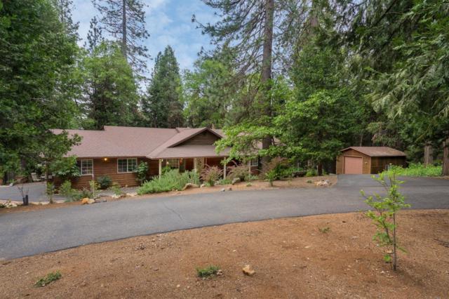 6100 Ridgeway, Pollock Pines, CA 95726 (MLS #18026434) :: Heidi Phong Real Estate Team