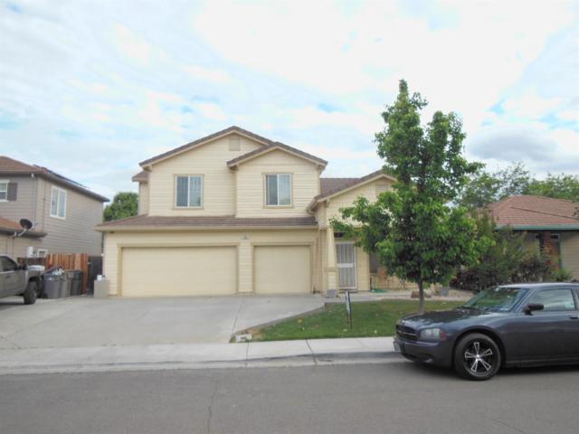 708 Ivy Court, Winters, CA 95694 (MLS #18026457) :: Team Ostrode Properties