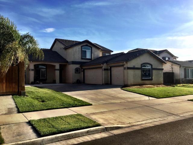 3940 Belleza Drive, Ceres, CA 95307 (MLS #18026482) :: Keller Williams - Rachel Adams Group