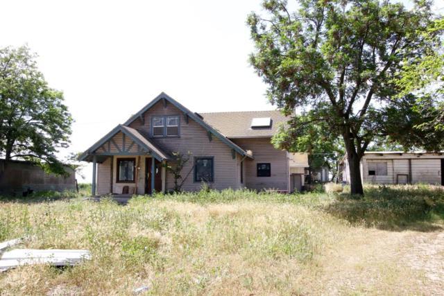 6400 Blue Gum, Modesto, CA 95358 (MLS #18026529) :: The Merlino Home Team