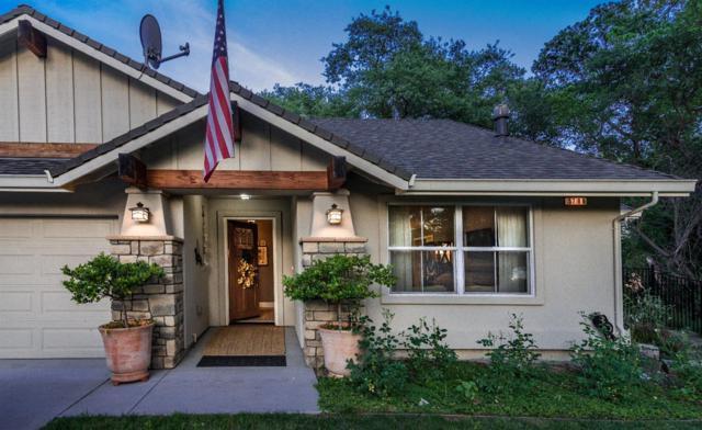 5786 King Road, Loomis, CA 95650 (MLS #18026711) :: Heidi Phong Real Estate Team