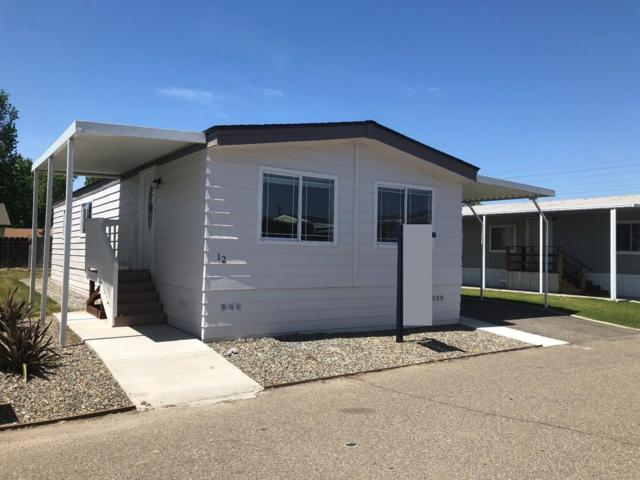 1459 Standiford Avenue #12, Modesto, CA 95356 (MLS #18026786) :: NewVision Realty Group