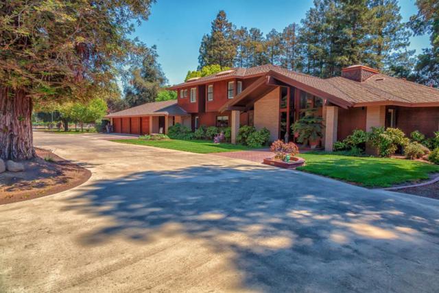 425 Weyer Road, Modesto, CA 95357 (MLS #18026792) :: The Merlino Home Team