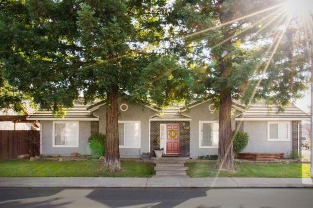 1013 Hillview Lane, Winters, CA 95694 (MLS #18027411) :: Heidi Phong Real Estate Team