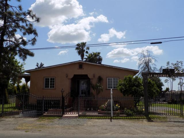 278 E 7th Street, French Camp, CA 95231 (MLS #18027428) :: NewVision Realty Group