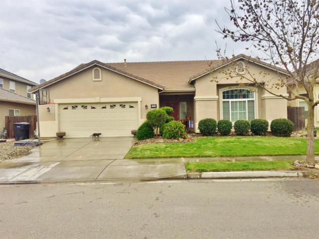 1634 Judith Way, Escalon, CA 95320 (MLS #18027586) :: Heidi Phong Real Estate Team
