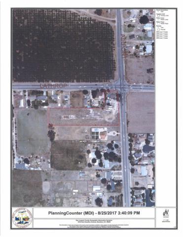 15001 S Airport Way, Manteca, CA 95336 (MLS #18027714) :: Heidi Phong Real Estate Team