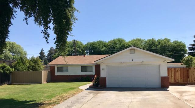 310 Los Olivos, Modesto, CA 95351 (MLS #18027724) :: Heidi Phong Real Estate Team