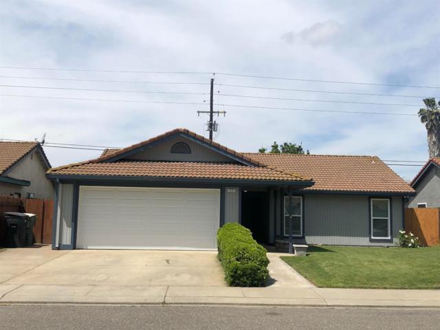 1441 July Drive, Modesto, CA 95358 (MLS #18027733) :: Heidi Phong Real Estate Team