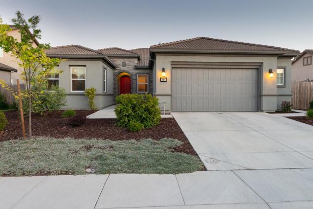 890 Harvest Mill Drive, Manteca, CA 95336 (MLS #18027974) :: Heidi Phong Real Estate Team