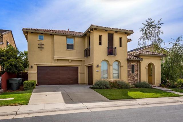 2771 Pennefeather Lane, Lincoln, CA 95648 (MLS #18028003) :: Dominic Brandon and Team