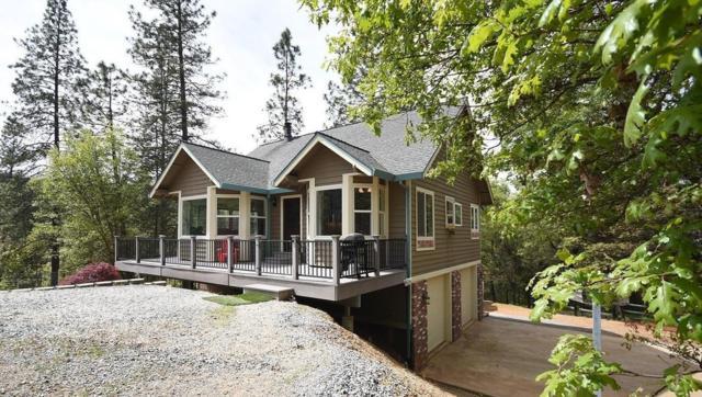 1640 Swansboro Road, Placerville, CA 95667 (MLS #18028029) :: Team Ostrode Properties