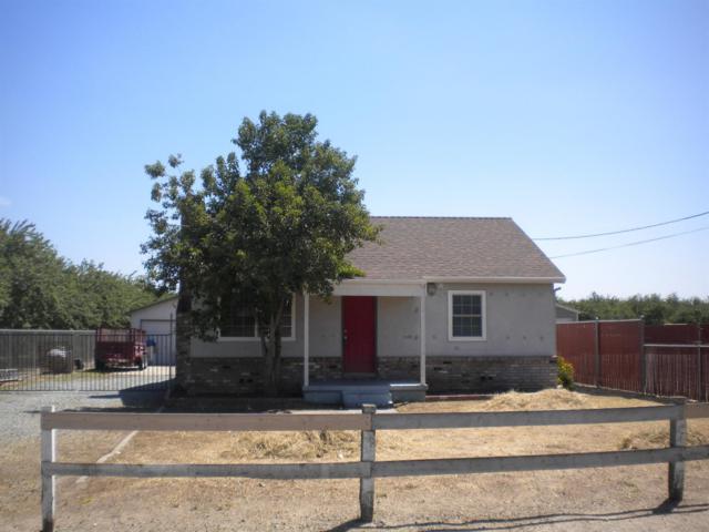 14942 Prescott Road, Manteca, CA 95336 (MLS #18028061) :: Heidi Phong Real Estate Team