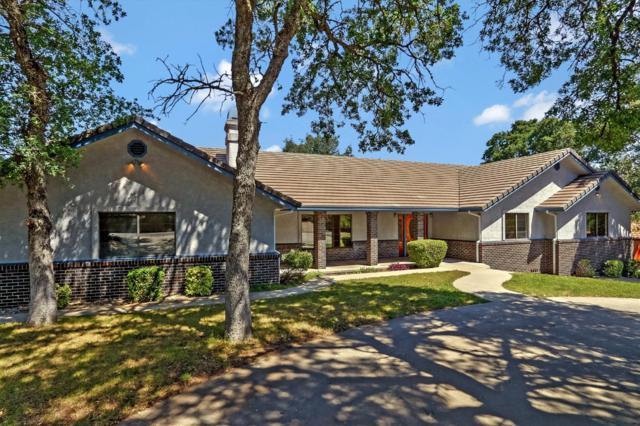 2661 Glen Court, Valley Springs, CA 95252 (MLS #18028068) :: The Merlino Home Team