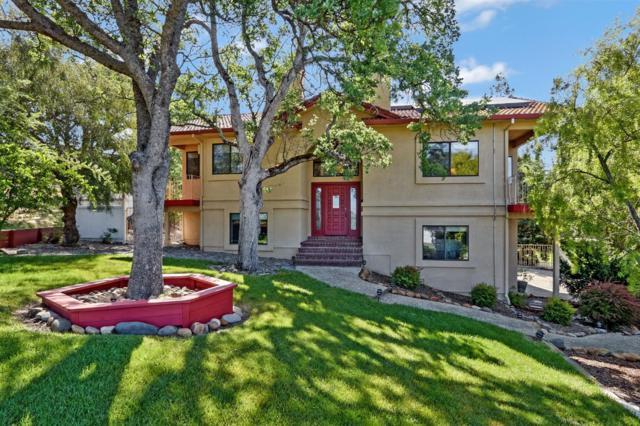 569 Spyglass, Valley Springs, CA 95252 (MLS #18028102) :: The Merlino Home Team