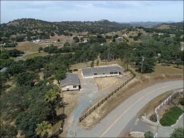 10465 Castano Way, Coulterville, CA 95311 (MLS #18028197) :: The Merlino Home Team