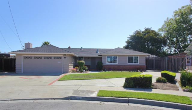 5354 Granville Ct, Fremont, CA 94536 (MLS #18028236) :: Heidi Phong Real Estate Team
