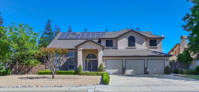611 W Ellery, Clovis, CA 93612 (MLS #18028411) :: The Merlino Home Team